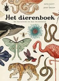 Recensie Het Dierenboek