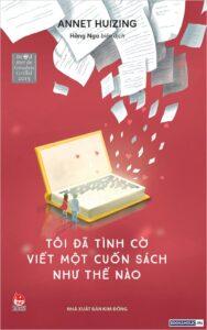 Hoe ik per ongeluk een boek schreef in het Vietnamees